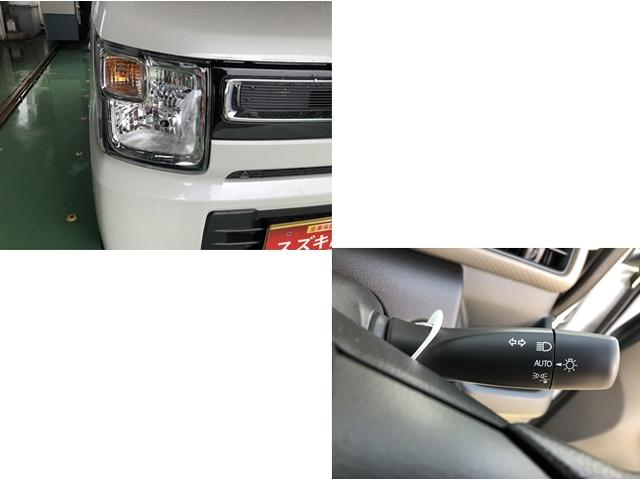 HYBRID FX 2型 4WD 衝突被害軽減S(3枚目)