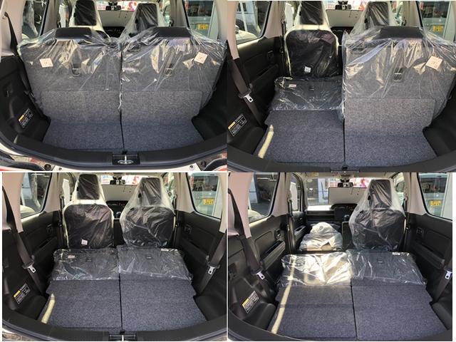HYBRID FX 2型 4WD 衝突被害軽減S(7枚目)