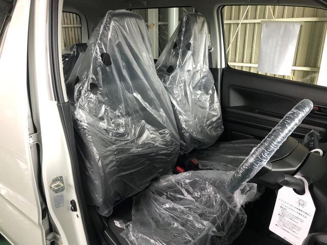 HYBRID FX 2型 4WD 衝突被害軽減S(8枚目)