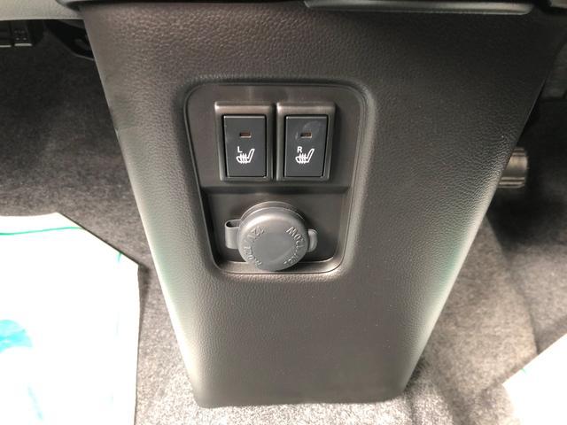 HYBRID FX 2型  4WD 衝突被害軽減S(18枚目)