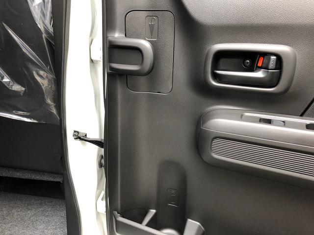 HYBRID FX 2型  4WD 衝突被害軽減S(24枚目)