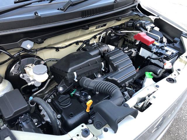 L 2型 4WD CVT 衝突被害軽減ブレーキS(27枚目)