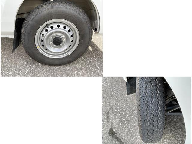 KCエアコンパワステ 4型 4WD 衝突被害軽減ブレーキS(5枚目)