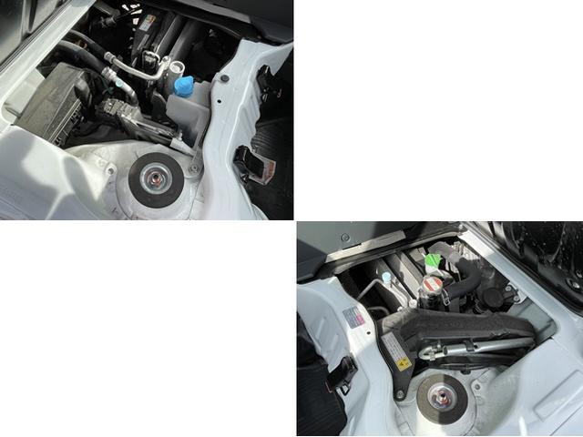 KCエアコンパワステ 4型 4WD 衝突被害軽減ブレーキS(6枚目)