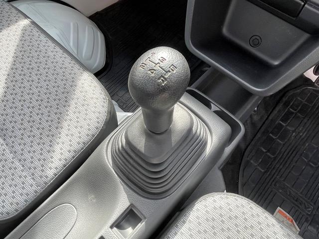 KCエアコンパワステ 4型 4WD 衝突被害軽減ブレーキS(19枚目)