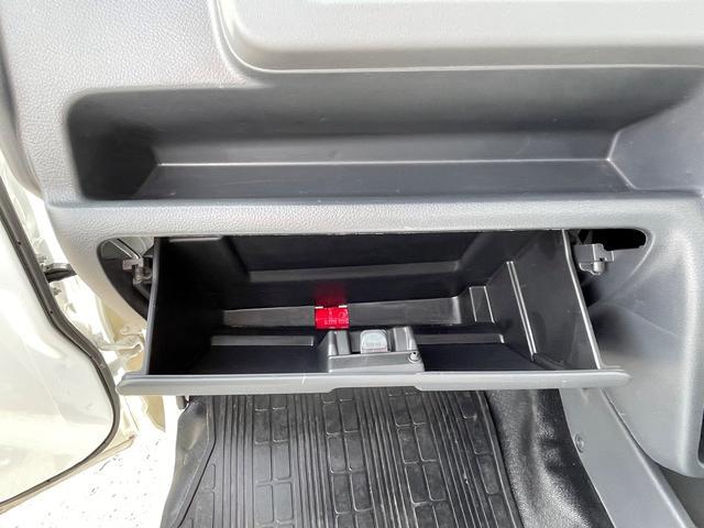 KCエアコンパワステ 4型 4WD 衝突被害軽減ブレーキS(23枚目)