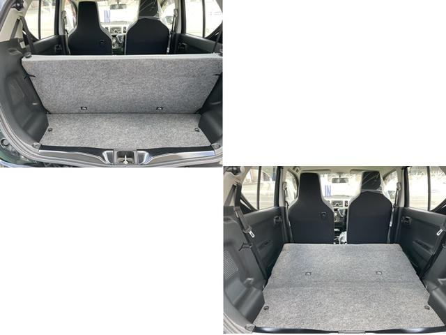 L 4WD CVT シートヒーター(4枚目)