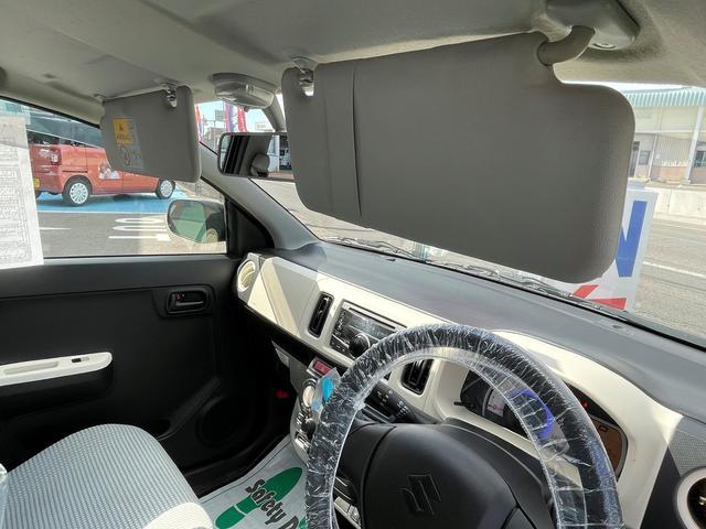 L 4WD CVT シートヒーター(6枚目)