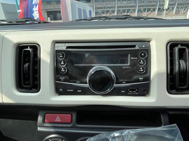 L 4WD CVT シートヒーター(10枚目)