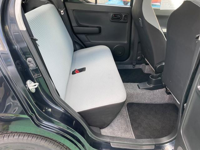 L 4WD CVT シートヒーター(17枚目)