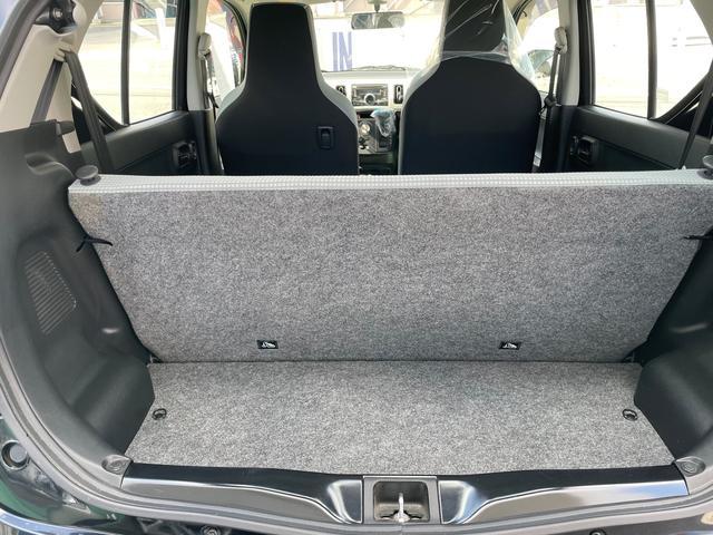 L 4WD CVT シートヒーター(21枚目)