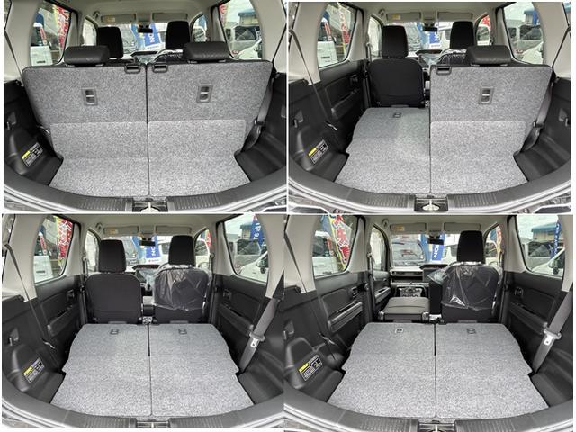HYBRID FX 2型 4WD 衝突被害軽減ブレーキS(8枚目)