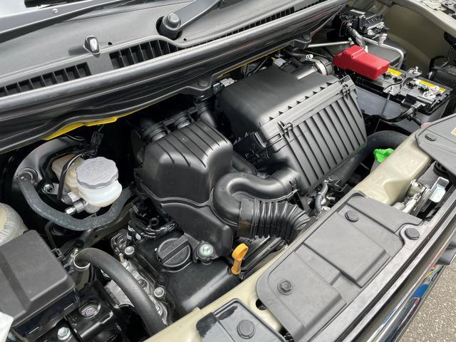 HYBRID FX 2型 4WD 衝突被害軽減ブレーキS(33枚目)