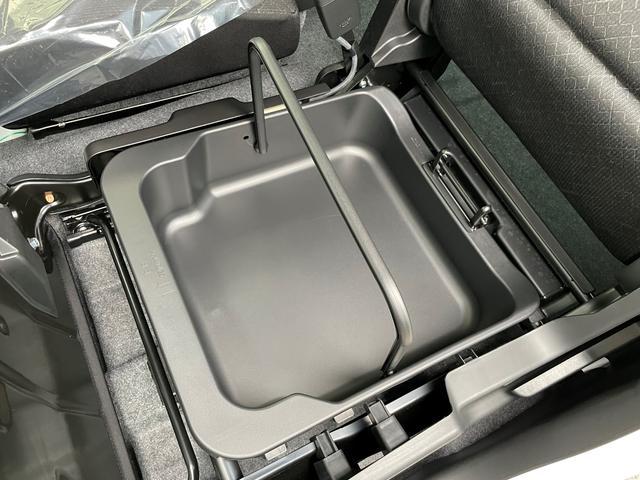 HYBRID FX 2型 4WD 衝突被害軽減ブレーキS(23枚目)