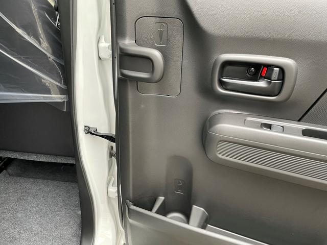 HYBRID FX 2型 4WD 衝突被害軽減ブレーキS(25枚目)