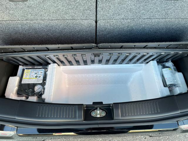 HYBRID FX 2型 4WD 衝突被害軽減ブレーキS(27枚目)