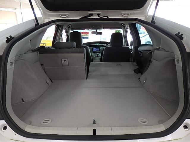 トヨタ プリウス Sツーリングセレクション モデリスタエアロ ワンオーナー車
