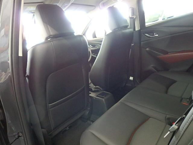 マツダ CX-3 XD ツーリング 4WD 純正SDナビBカメラ ワンオーナー