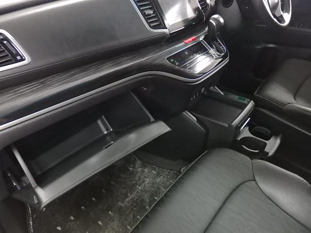 ホンダ オデッセイ アブソルート・EX4WDコンフォートPKG