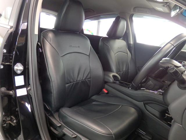 ホンダ ヴェゼル ハイブリッドX 4WD 8型SDナビフルセグBカメラ 禁煙車