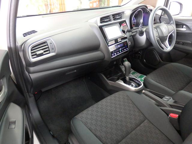 ホンダ フィット 13G・Fパッケージ コンフォートエディション 4WD