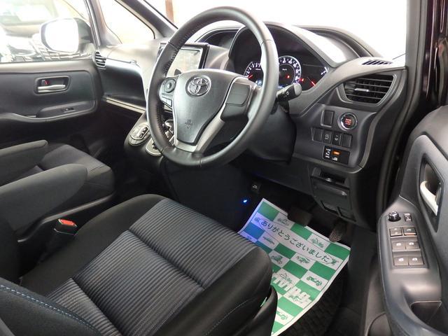 トヨタ ノア Si 4WD モデリスタエアロ 寒冷地仕様