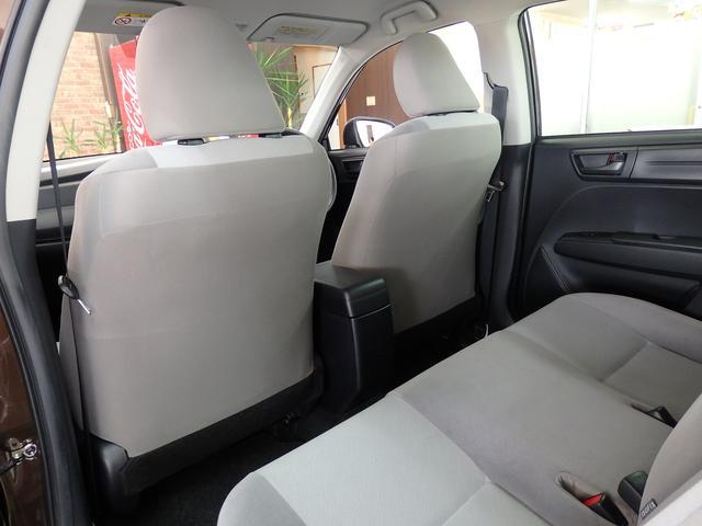 トヨタ カローラアクシオ 1.5X 4WD 寒冷地仕様 禁煙車