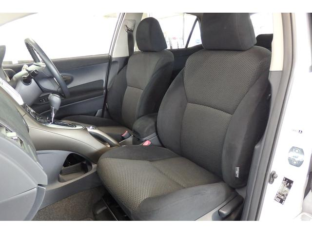 トヨタ ブレイド ベースグレード 切替式4WD ワンオーナー禁煙車
