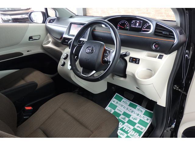 トヨタ シエンタ G 4WD 寒冷地仕様 ワンオーナー禁煙車