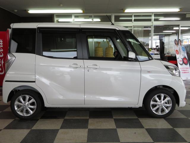 「日産」「デイズルークス」「コンパクトカー」「秋田県」の中古車61