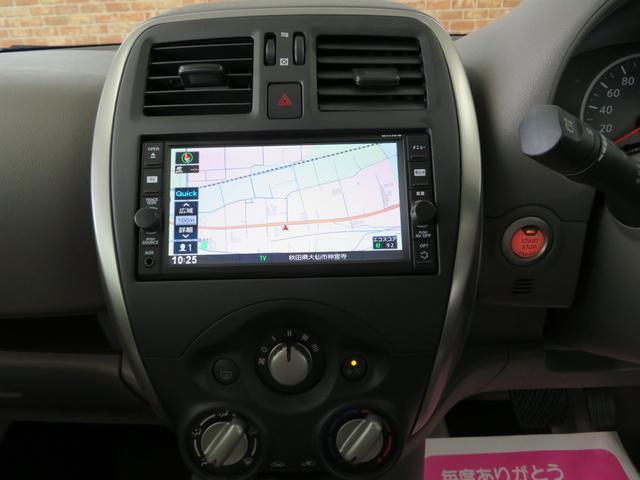 「日産」「マーチ」「コンパクトカー」「秋田県」の中古車34