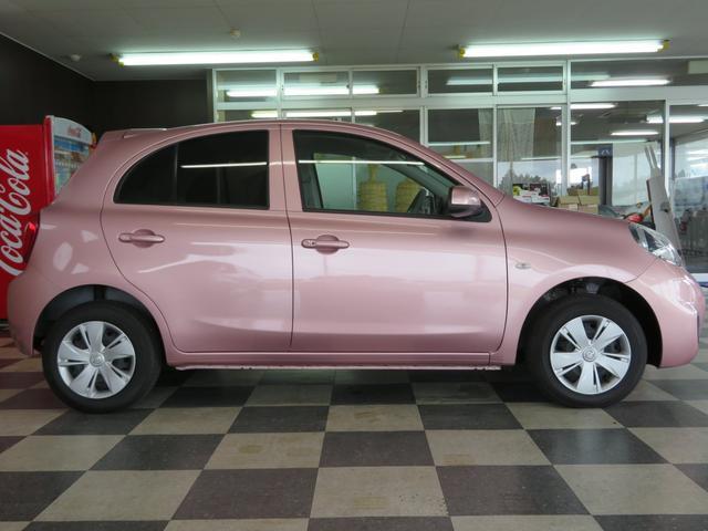 「日産」「マーチ」「コンパクトカー」「秋田県」の中古車52