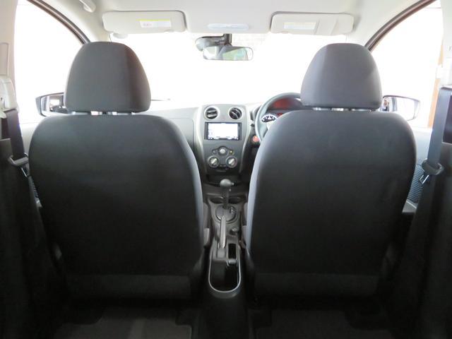 「日産」「ノート」「コンパクトカー」「秋田県」の中古車33