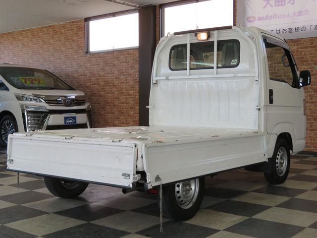 「ホンダ」「アクティトラック」「トラック」「秋田県」の中古車49