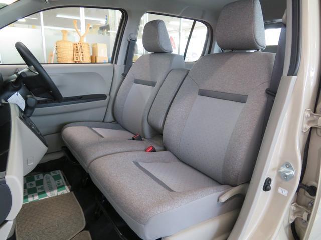 X S 4WD スマートエントリー スマートアシストIII 寒冷地仕様 プッシュスタート スマートキー シートヒーター 修復歴無し 禁煙車(10枚目)