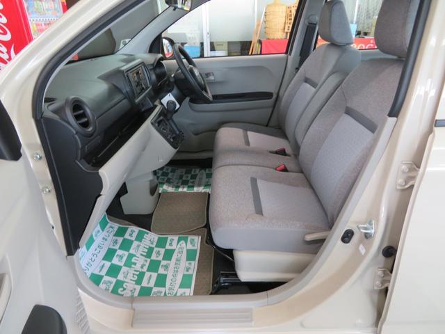 X S 4WD スマートエントリー スマートアシストIII 寒冷地仕様 プッシュスタート スマートキー シートヒーター 修復歴無し 禁煙車(11枚目)