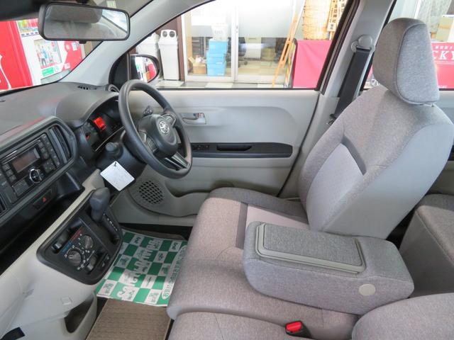 X S 4WD スマートエントリー スマートアシストIII 寒冷地仕様 プッシュスタート スマートキー シートヒーター 修復歴無し 禁煙車(13枚目)