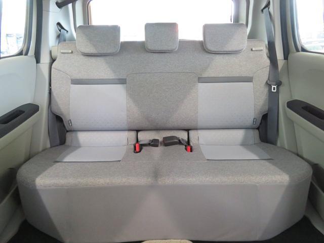 X S 4WD スマートエントリー スマートアシストIII 寒冷地仕様 プッシュスタート スマートキー シートヒーター 修復歴無し 禁煙車(16枚目)