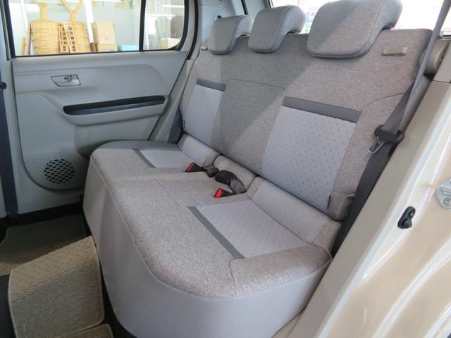 X S 4WD スマートエントリー スマートアシストIII 寒冷地仕様 プッシュスタート スマートキー シートヒーター 修復歴無し 禁煙車(17枚目)