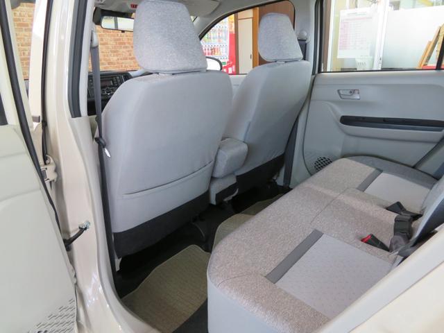 X S 4WD スマートエントリー スマートアシストIII 寒冷地仕様 プッシュスタート スマートキー シートヒーター 修復歴無し 禁煙車(18枚目)