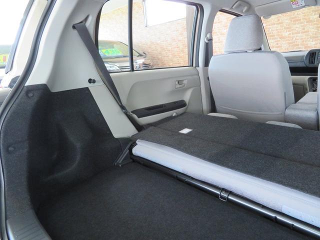 X S 4WD スマートエントリー スマートアシストIII 寒冷地仕様 プッシュスタート スマートキー シートヒーター 修復歴無し 禁煙車(23枚目)
