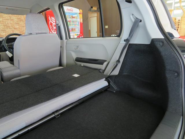X S 4WD スマートエントリー スマートアシストIII 寒冷地仕様 プッシュスタート スマートキー シートヒーター 修復歴無し 禁煙車(24枚目)
