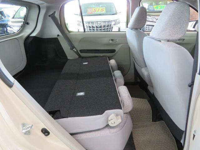 X S 4WD スマートエントリー スマートアシストIII 寒冷地仕様 プッシュスタート スマートキー シートヒーター 修復歴無し 禁煙車(27枚目)