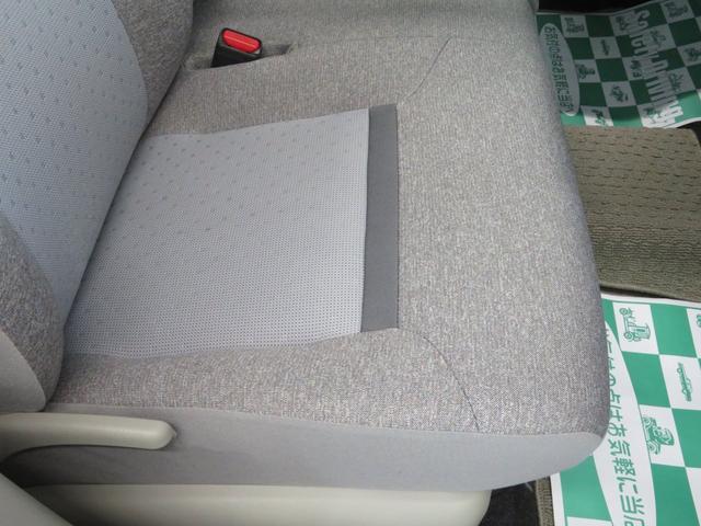 X S 4WD スマートエントリー スマートアシストIII 寒冷地仕様 プッシュスタート スマートキー シートヒーター 修復歴無し 禁煙車(43枚目)