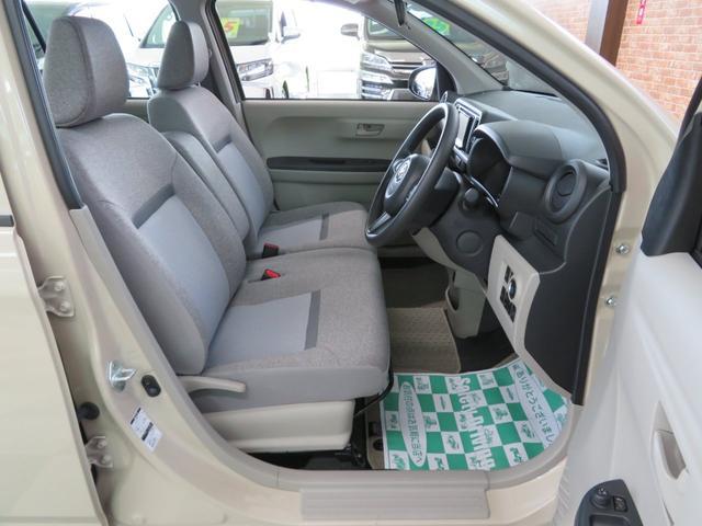 X S 4WD スマートエントリー スマートアシストIII カロッツェリアナビ地デジフルセグ 寒冷地仕様 プッシュスタート スマートキー シートヒーター 修復歴無し 禁煙車(8枚目)