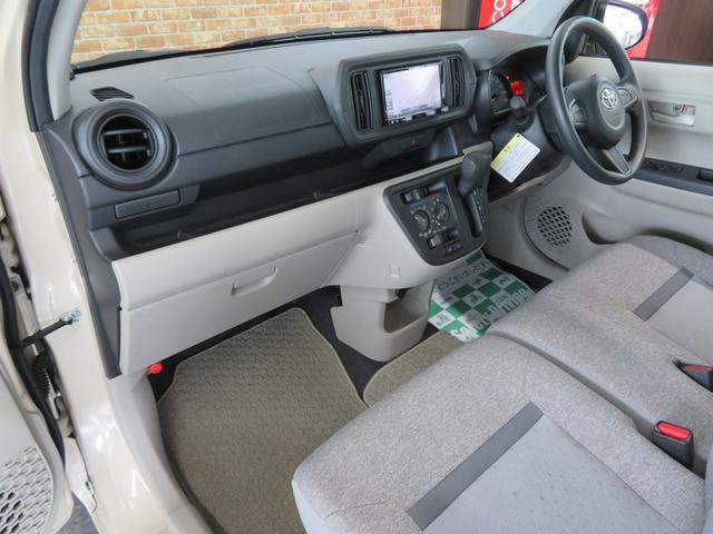 X S 4WD スマートエントリー スマートアシストIII カロッツェリアナビ地デジフルセグ 寒冷地仕様 プッシュスタート スマートキー シートヒーター 修復歴無し 禁煙車(9枚目)