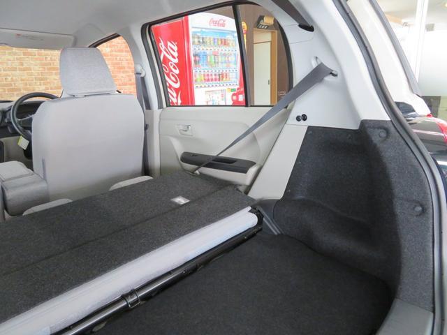 X S 4WD スマートエントリー スマートアシストIII カロッツェリアナビ地デジフルセグ 寒冷地仕様 プッシュスタート スマートキー シートヒーター 修復歴無し 禁煙車(23枚目)