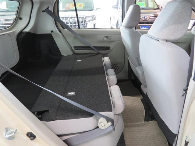 X S 4WD スマートエントリー スマートアシストIII カロッツェリアナビ地デジフルセグ 寒冷地仕様 プッシュスタート スマートキー シートヒーター 修復歴無し 禁煙車(26枚目)