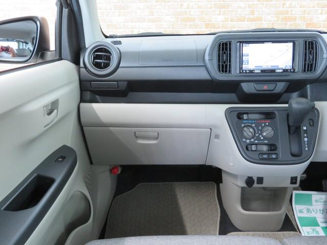 X S 4WD スマートエントリー スマートアシストIII カロッツェリアナビ地デジフルセグ 寒冷地仕様 プッシュスタート スマートキー シートヒーター 修復歴無し 禁煙車(31枚目)