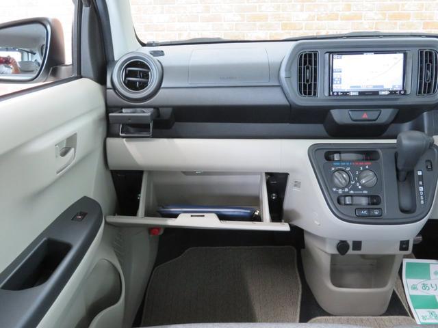 X S 4WD スマートエントリー スマートアシストIII カロッツェリアナビ地デジフルセグ 寒冷地仕様 プッシュスタート スマートキー シートヒーター 修復歴無し 禁煙車(32枚目)